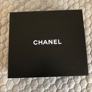 💥3 for $25💥CHANEL Empty Box